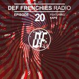 Def Frenchies Radio ep.20