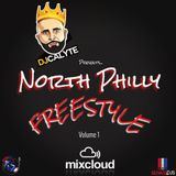 DJ CALYTE presents North Philly Freestyle