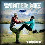 Winter Mix #2017 - Et on chantait en français!