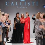 Callisti Anniversary Show @ MQ Vienna Fashionweek 2017
