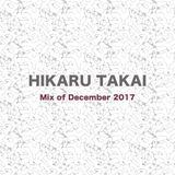 HIKARU TAKAI - December of May 2017