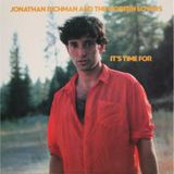 A tribute to Jonathan Richman & The Modern Lovers mix