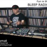 Bleep Radio #341 by DJ Dyjomat