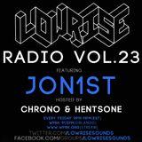 LowRise Radio w/ Jon1st