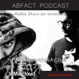 Abfact Podcast 009:Entoniu&Agape