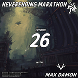 Max Damon - Neverending Marathon 026 (2012-08-25)