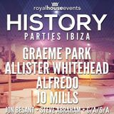 History Ibiza Preview 2015 - Selected by Jon Besant - Mixed by Steve Abraham