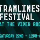 This Is Graeme Park: Tramlines @ Viper Rooms Sheffield 22JUL17 Live DJ Set
