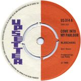 SKA, ROCKSTEADY & REGGAE – CHECK HIM OUT – EARLY LEE PERRY PRODUCTIONS