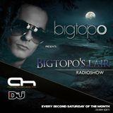 Bigtopos Lair 005 Guest Mix Chumoski