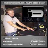 LIVE 2 HOUR Radio MIX SHOW - UK House & Garage 20/02/17