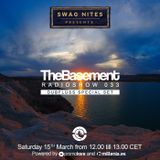 The Basement Radioshow #033 - Ibiza Global Radio * Dubfluss Guest MIx