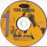 Marshall Jefferson - Tribal Gathering CD1 1996
