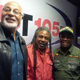 Second hr of The Reggae Runnins Show Dec 19th