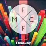 TONEJAY @ EMCF PARTY 2014