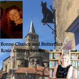 The Silver Tent Book Club on Bonne Chance and Butterflies