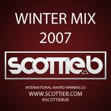 Scottie B - Winter Mix 2007 (TwiceasNice) [@ScottieBUk]