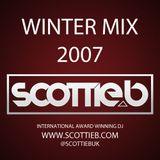 Scottie B - Winter Mix 2007 (TwiceasNice) [@ScottieBUk]