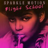 Sparkle Motion - Flight School Vol. 1 (80s R&B Breaks)
