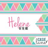 Helene In The Mix - Welcome to 2014
