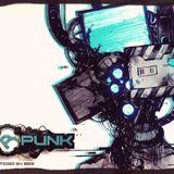 Neuropunk - pt.41 mixed by Bes 2017 (320)