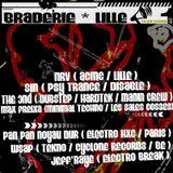 Nrv Mix Braderie FreeStuff/2012