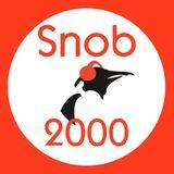Podcast Snob 2000 Radio 17 november 2017