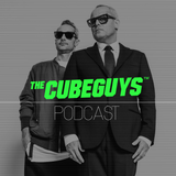 THE CUBE GUYS Podcast April 2019