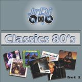 JrDj Classics 80's - Set 01