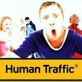 Human Traffic November Electro Mix