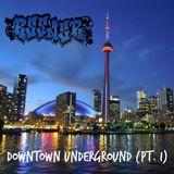 Reener - Downtown Underground (Pt. I)