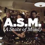 A.S.M. (State Of Mind) • Live session • LeMellotron.com