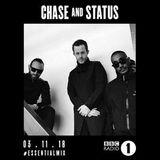 Chase and Status - BBC Radio 1 Essential Mix - 03-NOV-2018