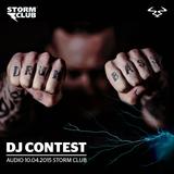 Vitto b2b Matts - Ram night Warm up DJ contest