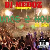 BOUNCE 2 HOUSE (The Crazy Sounds) Mixed By DJ MEDOZ