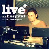 Live @ The Hospital