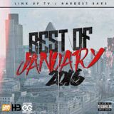 #LinkUpTv Best Of January Mixx