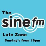Sine FM Late zone with Geoff Hobbs  22nd September 2013