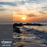 [dtpod013] Solef - 7 Am Waves Are My Company - www.deeptakt.net