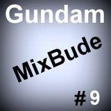 Gundam MixBude #9