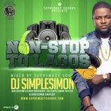 Non - Stop to Lagos - Audio Version