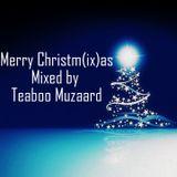 Teaboo Muzaard-Merry Christm(ix)as