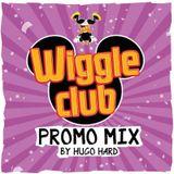 Wiggle Club Promo Mix
