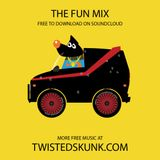 Twisted Skunk Mix 4 - The Fun Mix