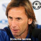 Ricardo Gareca -  Cinco a Cero