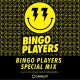 <<< PICK UP>>>BINGO PLAYERS 2017 SPECIAL MIX