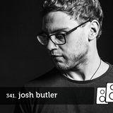 Soundwall Podcast #341: Josh Butler
