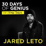 Jared Leto: No Permission Needed