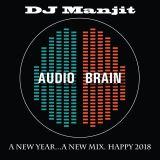 DJ Manjit New Year 2018 mix