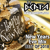 BEST OF 2018 (NYE Mix) **Clean Mix**